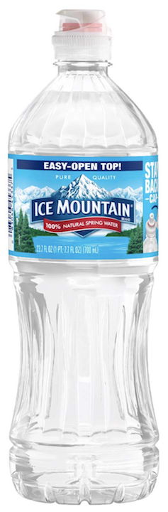 Ice Mountain SportCap Water 700ml