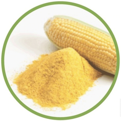 Yellow corn flour 4lbs