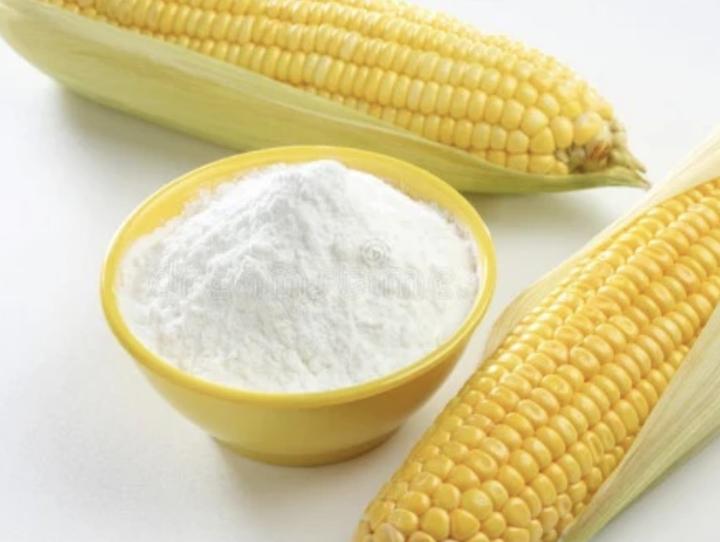 White Fine Corn Flour ነጭ በቆሎ ዱቄት 2LBS