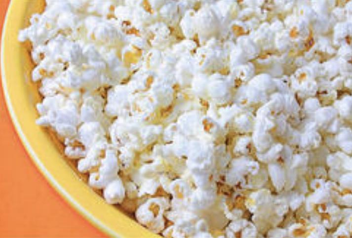 Pop corn 1lb