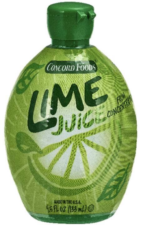 Lime/Lemon Juiceጥሬ:የበሰለ ሎሚ ጭማቂ