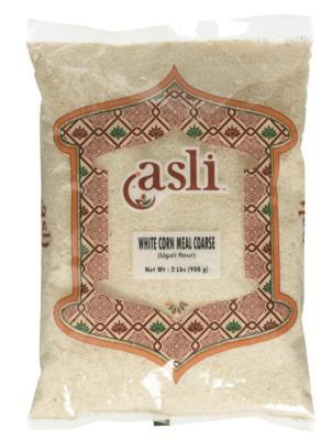 White CornMeal Ugali Flour