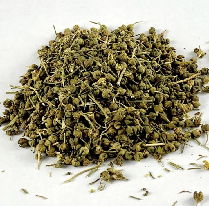 Garden rue (herb of grace or tenadam)