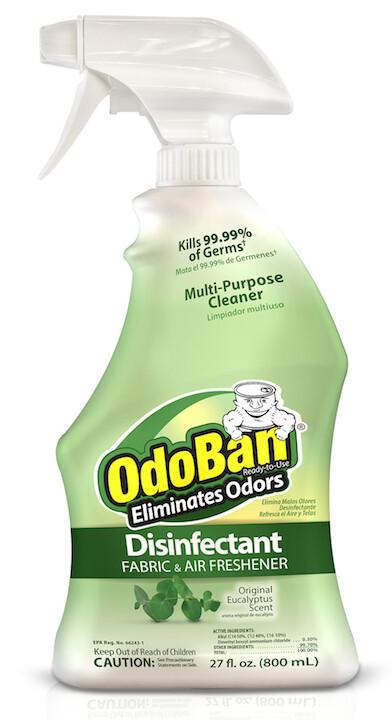 Odoban Disinfectant 32 oz