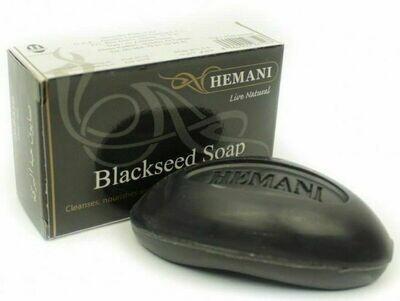 Hemani Black Seed Soap