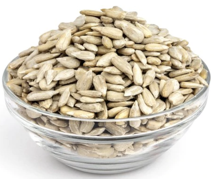 Sunflower seeds (suf) 1lb