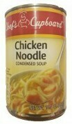 Chicken Noodle Condensed Soup 10.5oz(298g)