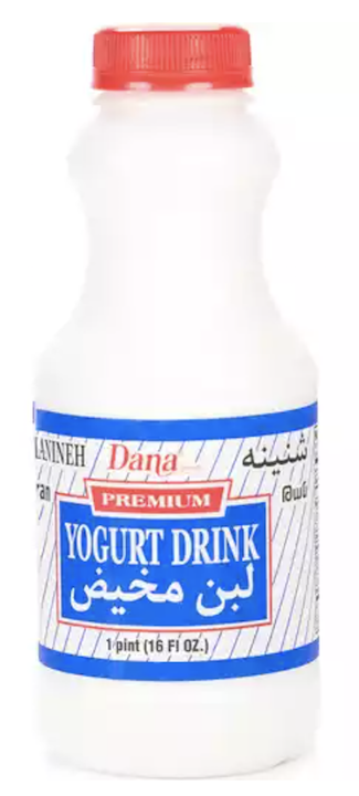 Dana Yogurt Drink 16 oz
