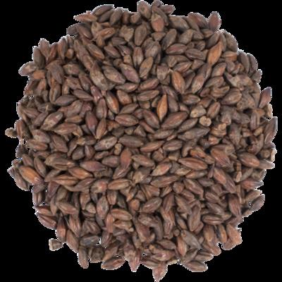 ቡናማ ቁሊት ገብስ አሻሮ Brown roast whole barley asharo 5lbs