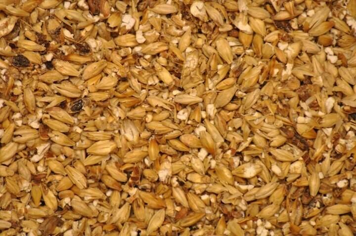 x edit Shirket Asharo ስስቁሊት ሽርክት አሻሮ Light Roast Crushed Barley 3LBS