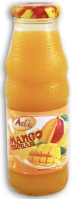 Asli Mango Nectar