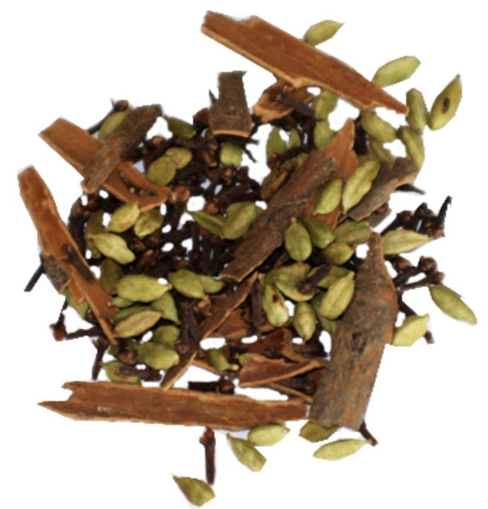 Mixed Tea Spices 100gms