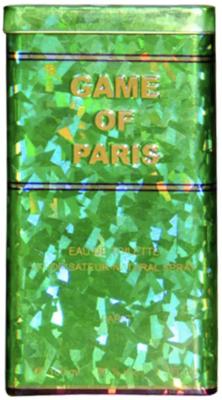 Game of Paris Men Cologne Perfume unisex