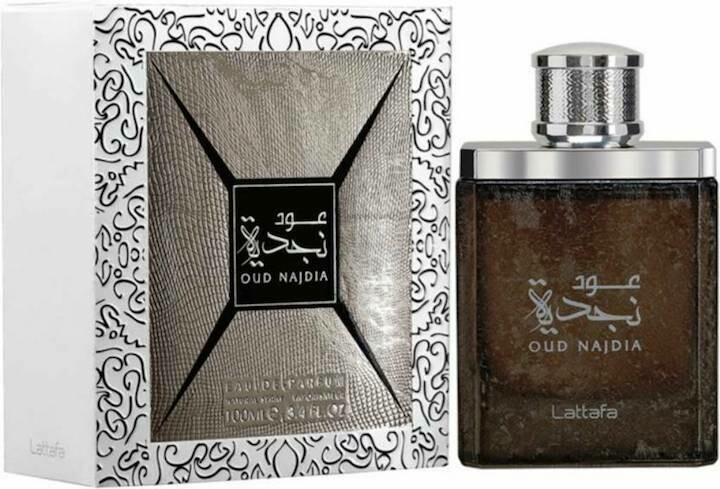 Oud Najdia Unisex Cologne Perfume