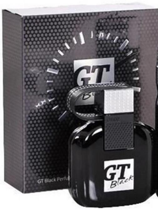 Ekoz GT Black Men Cologne Perfume 100ml