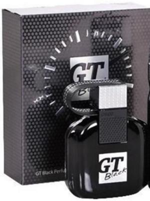 Ekoz GT Black Men Cologne Perfume
