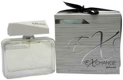 Exchange Unlimited Unisex Cologne Perfume