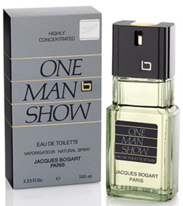 One Man Show Cologne Perfume 100ml