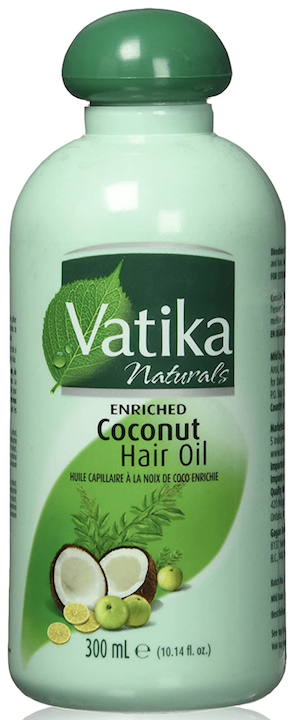 Vatika Naturals Enriched Coconut Hair Oil 300ml