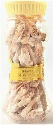 Mamool misk Al oudh Incense Etan 0.25lb