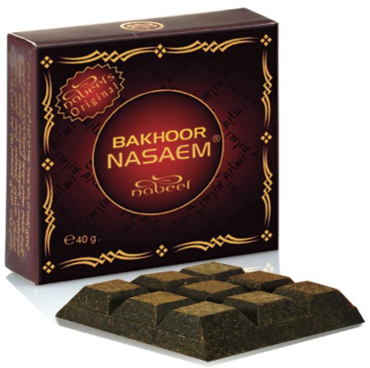 Bakhoor nasaem nabeels Incense 40g