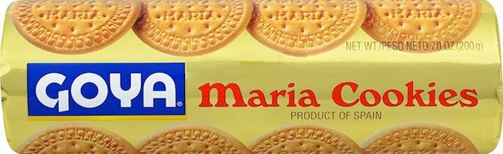 Goya Maria Cookies 7oz