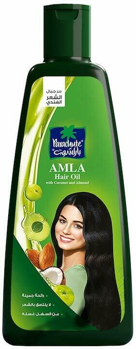 Parachute Amla Hair Oil 300ml