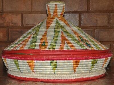 Bread basket Dabo Moseb