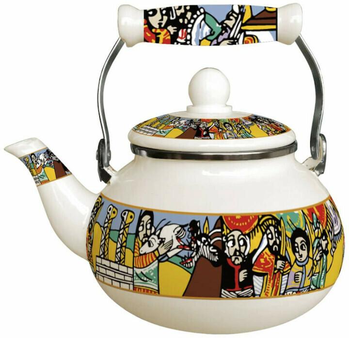 Saba kettle 1.5L
