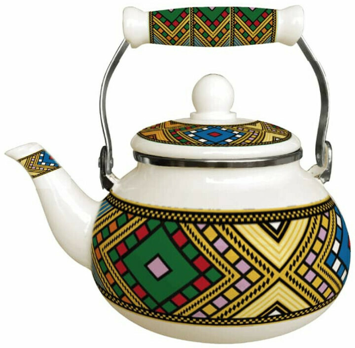 Wide tlet kettle 1.5L