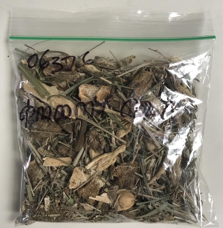 Qetewetene Incense bakhoor 45g