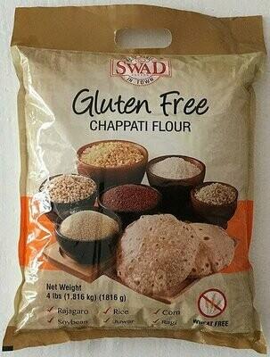 chapati flour (gluten free)
