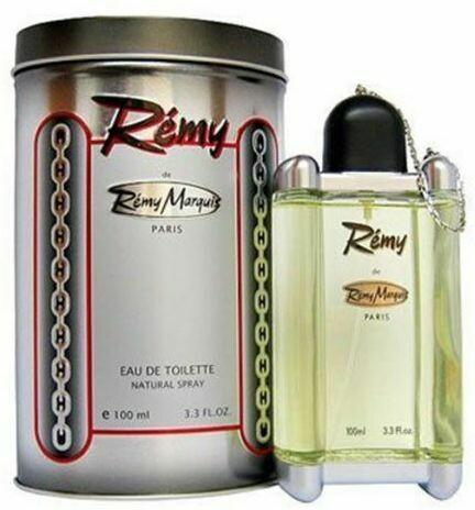 Remy Marquis perfume spray france