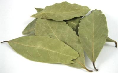 Bay or Tejpatta leaves