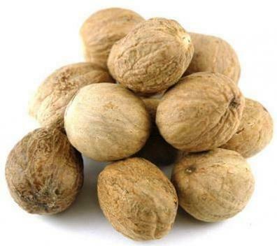 Nutmeg Whole (Jaifar)