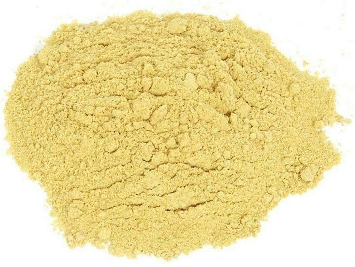 Fenugreek powder (Methi, Hulba)