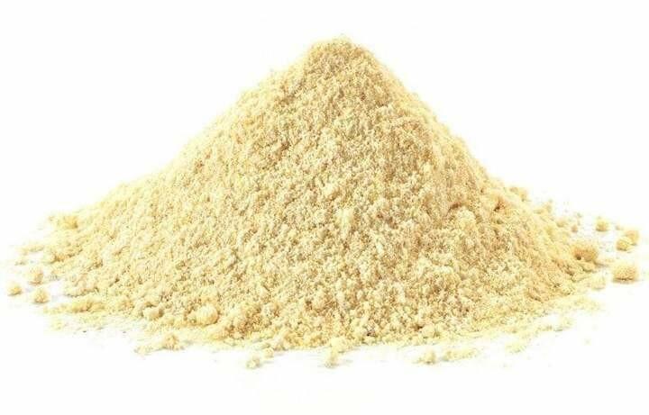 jalpur ladu besan coarse split  chick peas flour