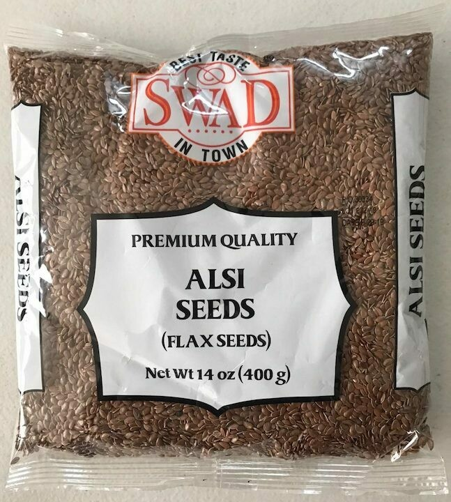 Alsi seeds or Flaxseeds