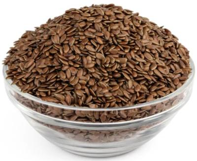 Flaxseeds or Alsi seed