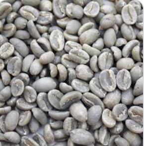 Green coffee bean buna