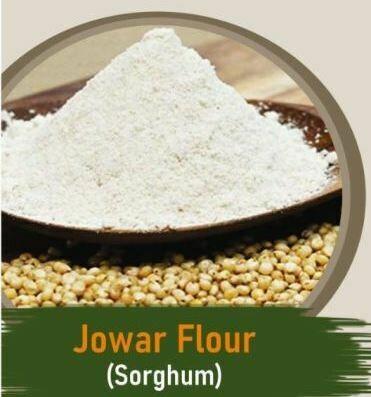 Juwar, Mashila or Sorghum flour