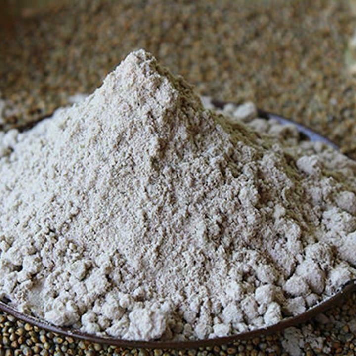 Bajri (millet) flour