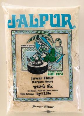 Jalpur juwar or sorgam flour