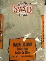 Bajri, Millet flour