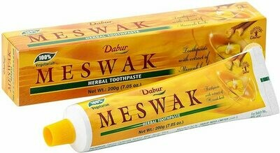 Dabur meswak herbal toothpaste