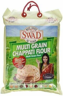 Multi grain chapati flour