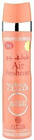 Nabeel Dry Air freshener