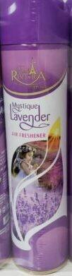 Rivera lavender air freshener