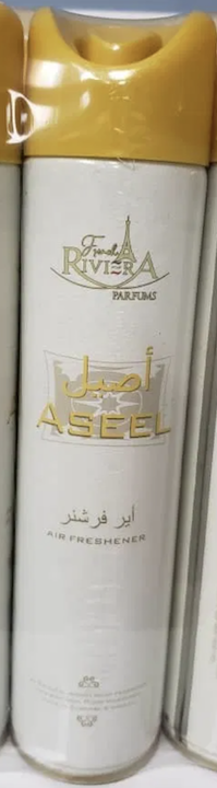 Rivera aseel air freshener