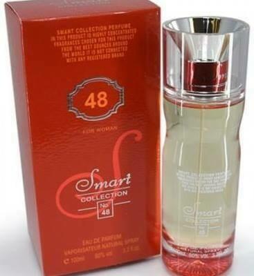 48 Smart collection perfume